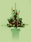 Sympathy Design from Bolin-Reeves, your Birmingham, AL florist