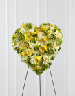 Solid Heart from Bolin-Reeves, your Birmingham, AL florist