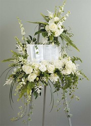 Open Bible from Bolin-Reeves, your Birmingham, AL florist